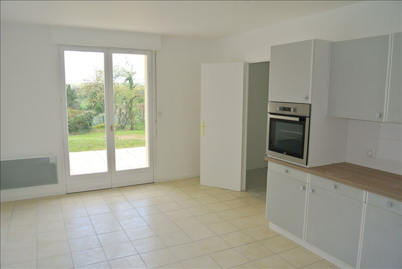 Rental house / villa Chambourcy 2 996€ CC - Picture 5
