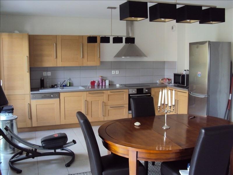 Vente appartement Riedisheim 270000€ - Photo 3