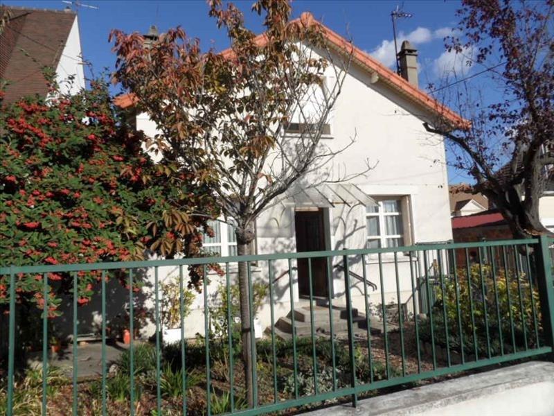 Sale house / villa Houilles 434000€ - Picture 1