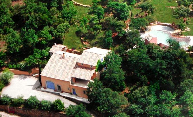 Vente de prestige maison / villa Le beausset 750000€ - Photo 13