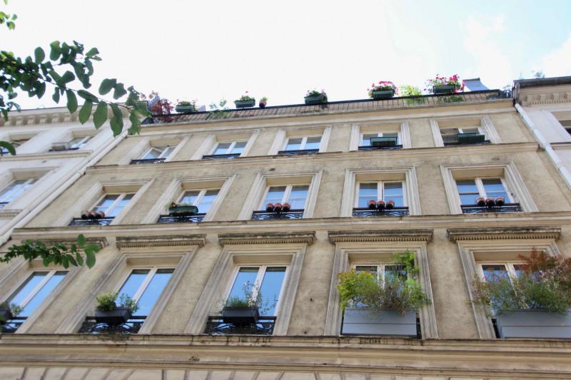 Vendita appartamento Paris 4ème 259000€ - Fotografia 4