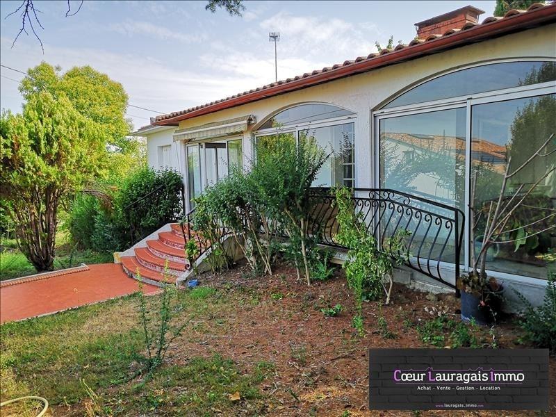 Vente maison / villa Mons 472000€ - Photo 1
