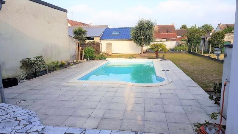 Vente maison / villa Le mans 250000€ - Photo 9