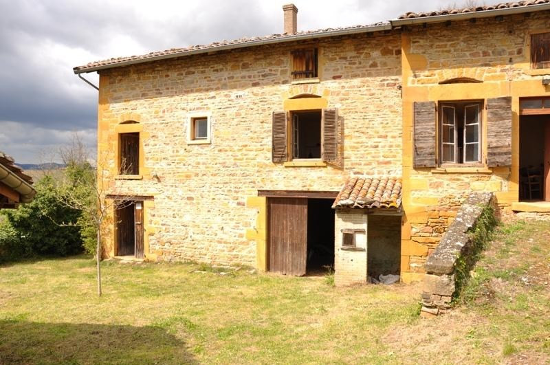 Vente maison / villa Theize 265000€ - Photo 1