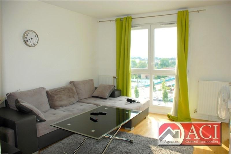 Sale apartment Deuil la barre 198000€ - Picture 1