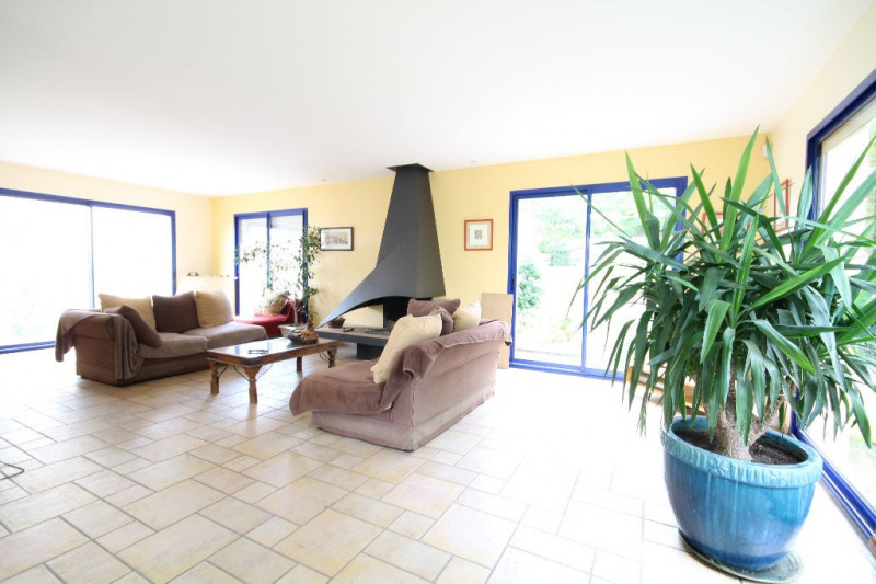 Deluxe sale house / villa Marly le roi 1195000€ - Picture 1