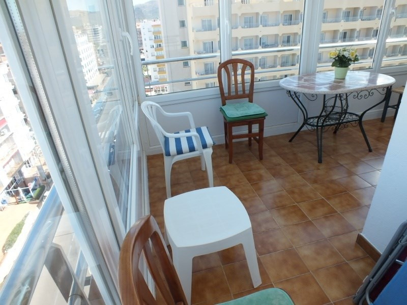 Alquiler vacaciones  apartamento Roses santa-margarita 680€ - Fotografía 16