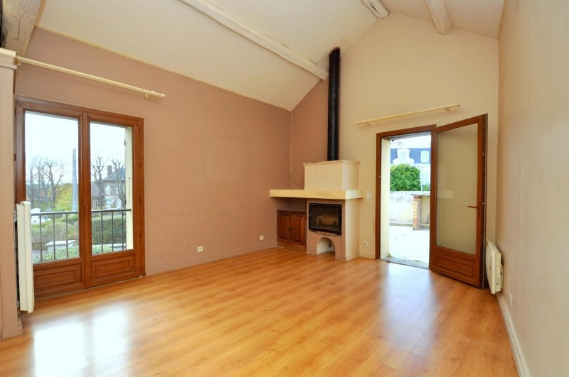 Sale apartment Briis sous forges 149 000€ - Picture 2