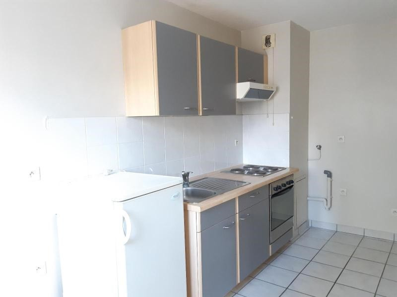 Location appartement Grenoble 680€ CC - Photo 3