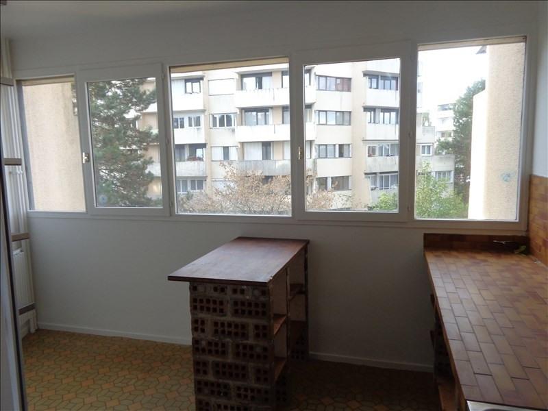 Rental apartment Les ulis 684€ CC - Picture 5