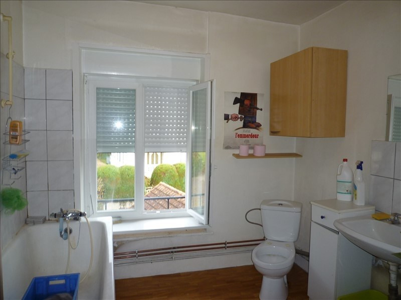 Vente appartement Cornimont 65 000€ - Photo 3
