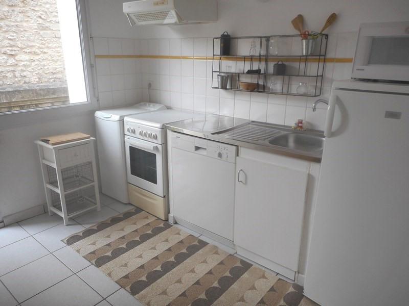 Alquiler vacaciones  apartamento Saint-palais-sur-mer 400€ - Fotografía 3