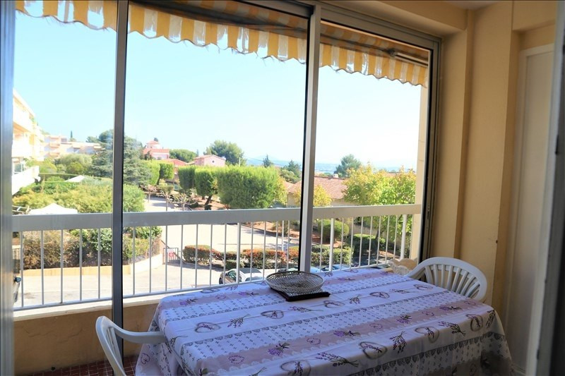 Vente appartement Bandol 262 000€ - Photo 2