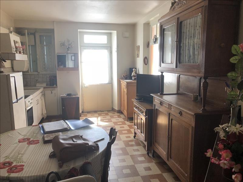 Venta  casa Croutelle 118000€ - Fotografía 8