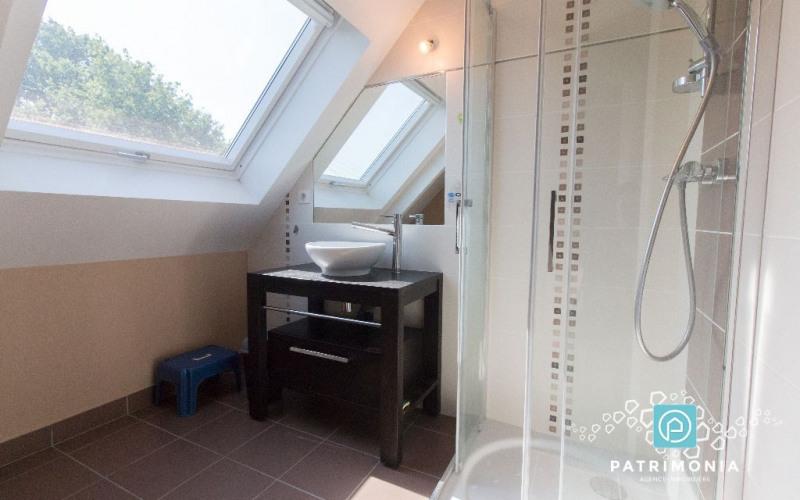 Vente maison / villa Clohars carnoet 540800€ - Photo 9