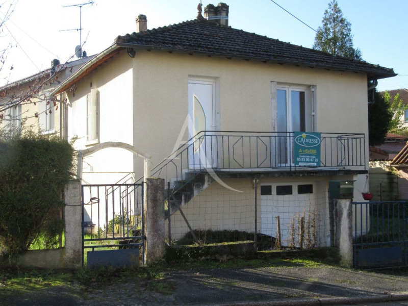 Sale house / villa Coulounieix chamiers 75500€ - Picture 1
