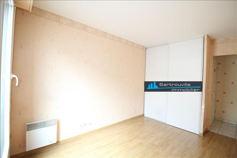 Revenda apartamento Sartrouville 247000€ - Fotografia 5