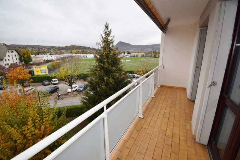 Vente appartement Meythet 190 000€ - Photo 2