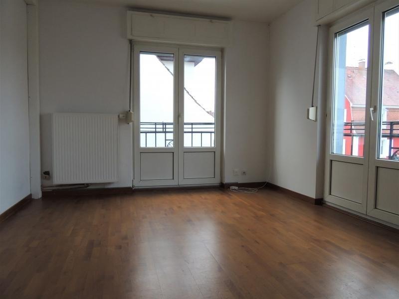 Rental apartment Lingolsheim 770€ CC - Picture 4