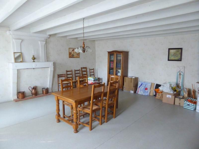 Sale house / villa Louzac-saint-andré 210000€ - Picture 4