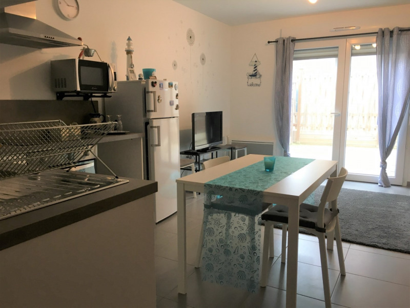 Vacation rental house / villa Quend plage  - Picture 6