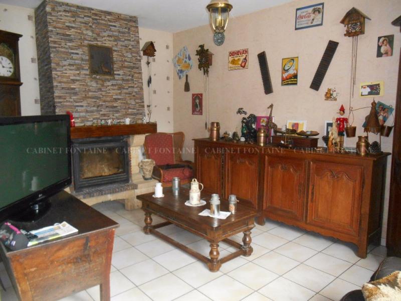 Vendita casa Grandvilliers 130000€ - Fotografia 3