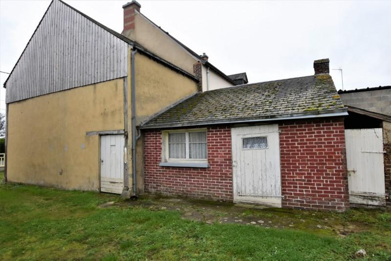 Vente maison / villa Besse sur braye 56750€ - Photo 7