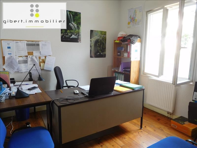 Rental empty room/storage Le puy en velay 1 050€ HT/HC - Picture 6
