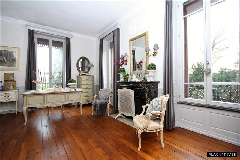 Verkauf von luxusobjekt haus Nancy 849000€ - Fotografie 11