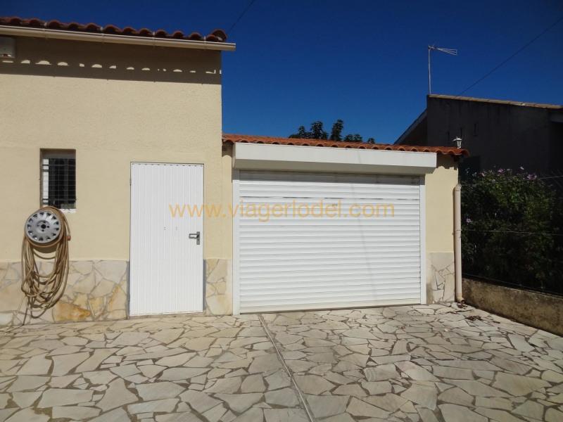 casa Sérignan 65000€ - Fotografia 5