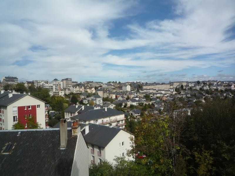 Location appartement Rodez 460€ CC - Photo 1