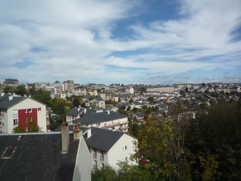 Rental apartment Rodez 460€ CC - Picture 1