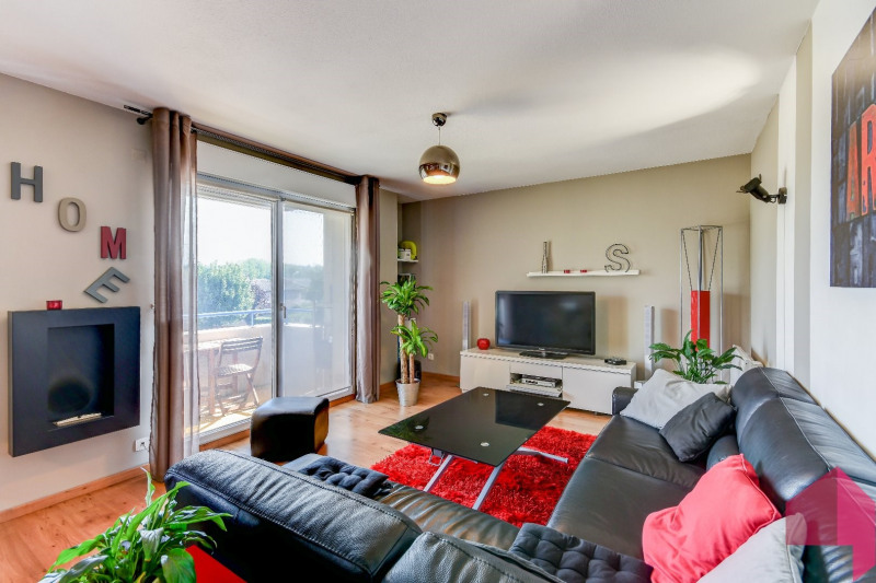 Vente appartement Balma 266 000€ - Photo 2