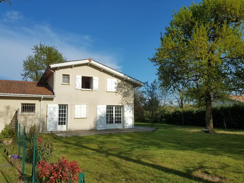 Maison Parempuyre 4 pièce (s) 125 m²