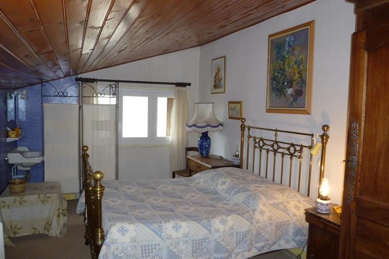 Venta  casa Gensac-la-pallue 280000€ - Fotografía 4