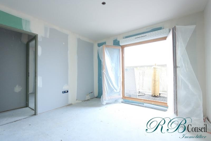 Investment property apartment Meudon la foret 370 000€ - Picture 2