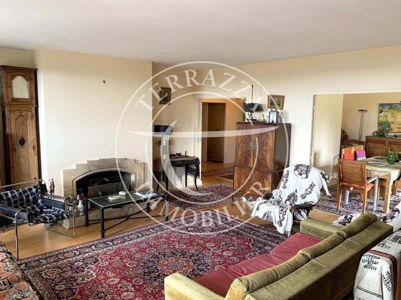 Sale apartment Louveciennes 520000€ - Picture 6