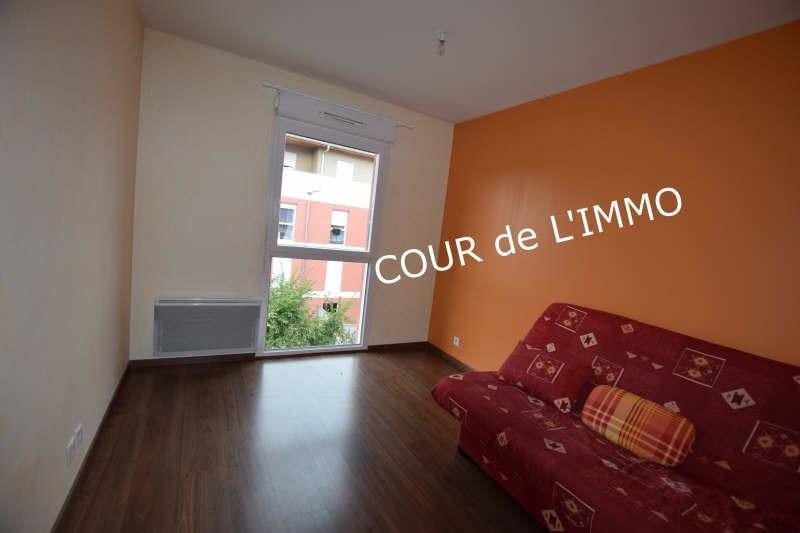 Vente appartement Cranves sales 270000€ - Photo 8