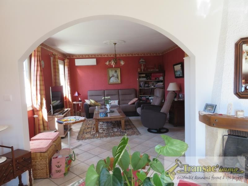 Vente maison / villa Busset 260 000€ - Photo 5