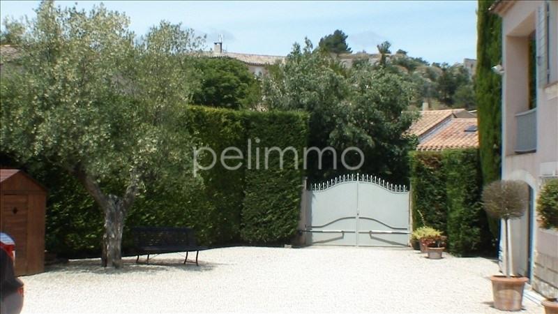 Vente de prestige maison / villa Rognes 845000€ - Photo 8