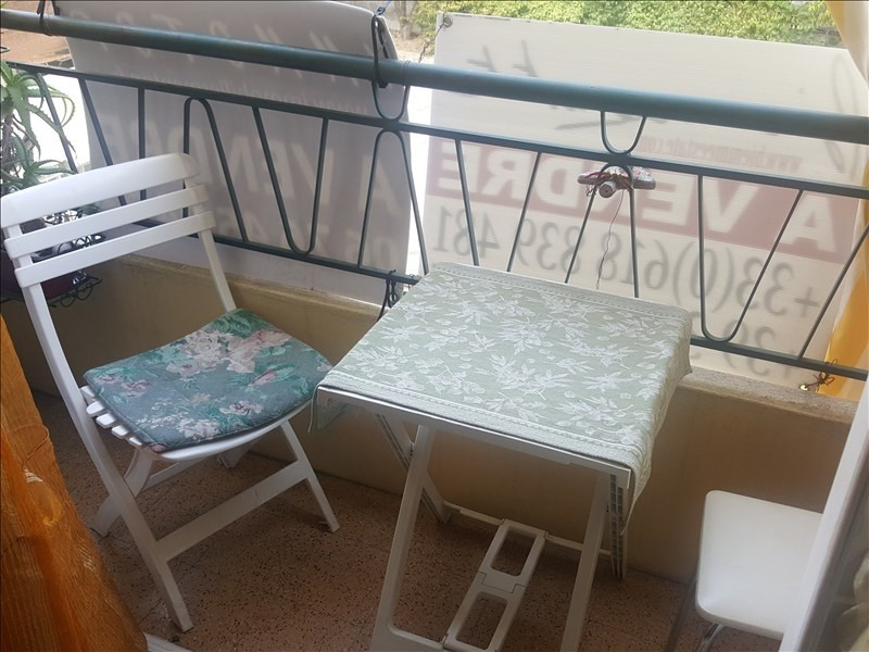 Vente appartement Menton 119 000€ - Photo 4