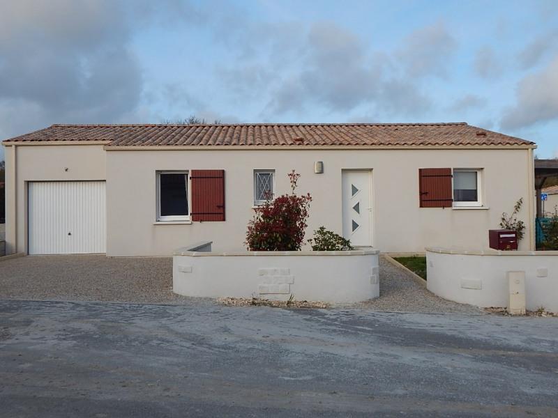Maison Medis 4 pièce (s) 87 m²