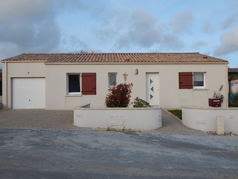 Vente maison / villa Medis 243500€ - Photo 1