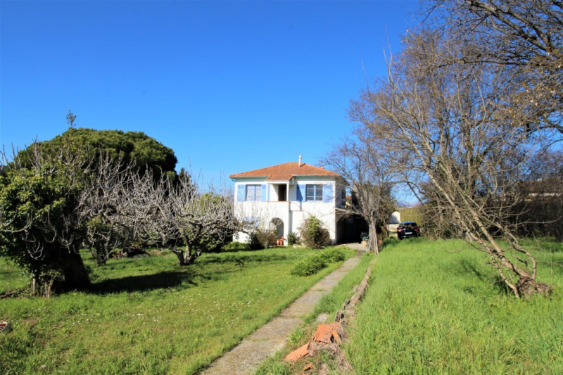 Sale house / villa Antibes 453000€ - Picture 2