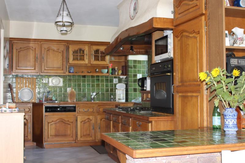 Vente maison / villa Maubec 450000€ - Photo 9