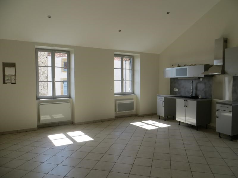 Location maison / villa La sauvetat 725€ CC - Photo 1