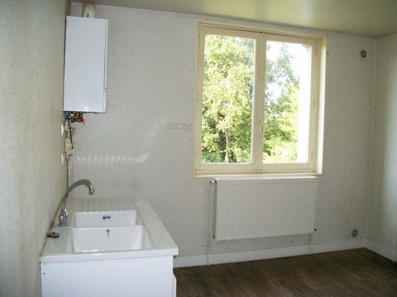 Produit d'investissement immeuble Bussiere galant 129750€ - Photo 4
