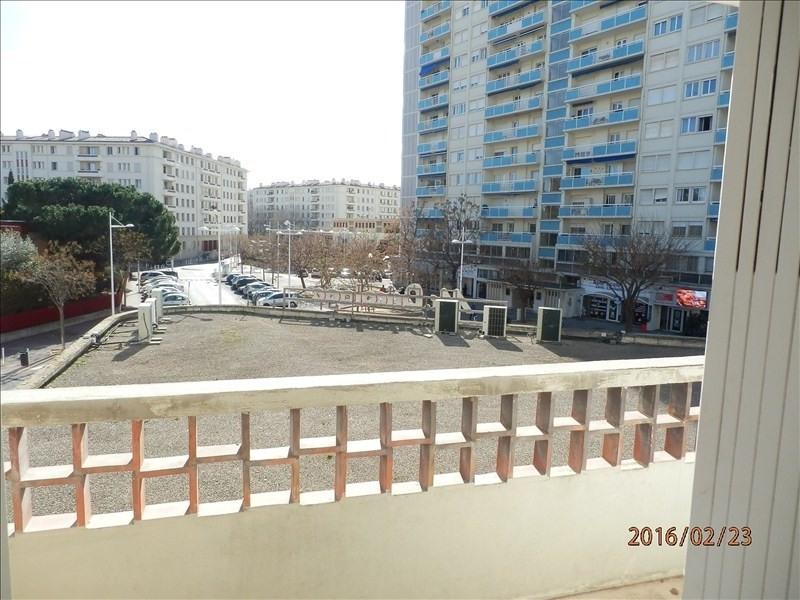 Affitto appartamento Toulon 700€ CC - Fotografia 5