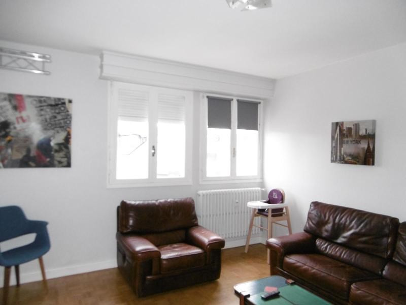 Vente appartement Vichy 105 000€ - Photo 3