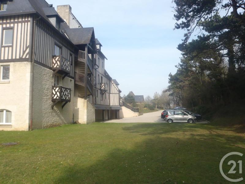 Verkoop  appartement Tourgeville 312000€ - Foto 10
